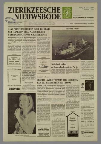 Zierikzeesche Nieuwsbode 1975-12-19