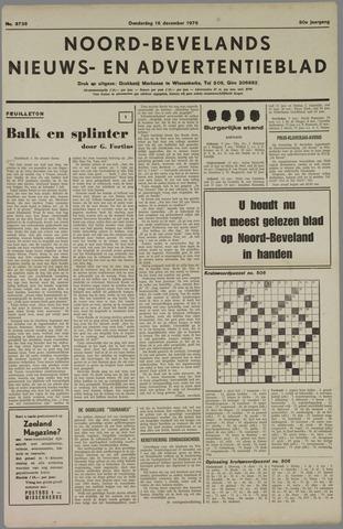 Noord-Bevelands Nieuws- en advertentieblad 1976-12-16