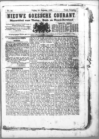 Nieuwe Goessche Courant 1869-08-20