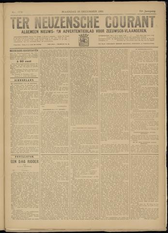 Ter Neuzensche Courant. Algemeen Nieuws- en Advertentieblad voor Zeeuwsch-Vlaanderen / Neuzensche Courant ... (idem) / (Algemeen) nieuws en advertentieblad voor Zeeuwsch-Vlaanderen 1931-12-28