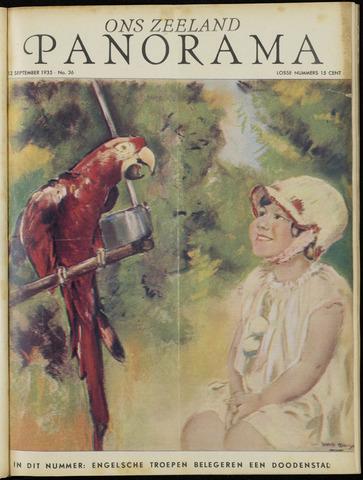 Ons Zeeland / Zeeuwsche editie 1935-09-12