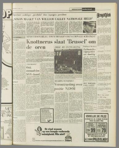 de Stem 1971-04-08