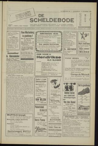 Scheldebode 1955-12-15