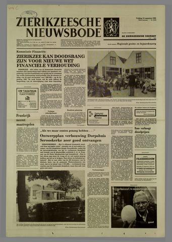Zierikzeesche Nieuwsbode 1982-08-13