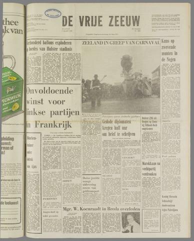 de Vrije Zeeuw 1973-03-05