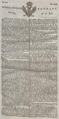 Middelburgsche Courant 1778-07-18