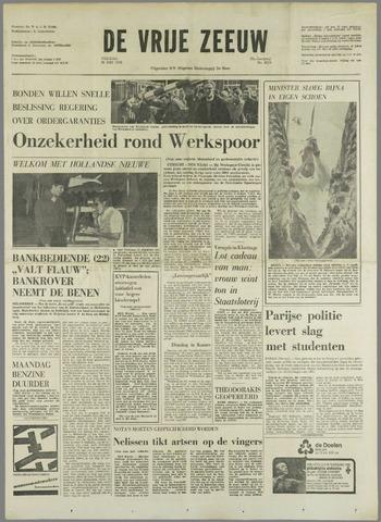 de Vrije Zeeuw 1970-05-29