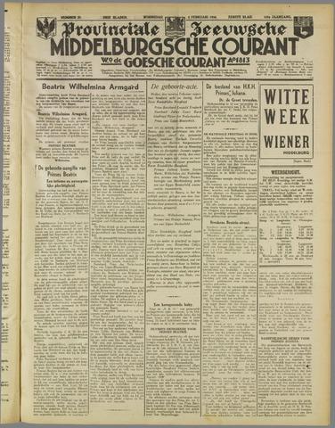 Middelburgsche Courant 1938-02-02