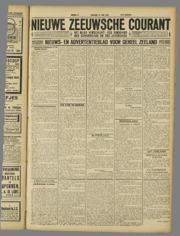 Nieuwe Zeeuwsche Courant 1928-06-19