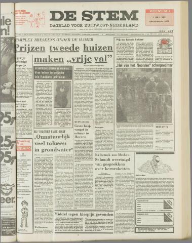 de Stem 1980-07-02
