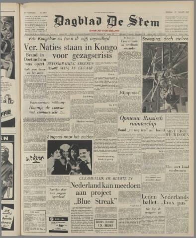 de Stem 1961-03-10