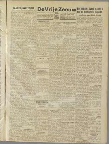 de Vrije Zeeuw 1945-03-31