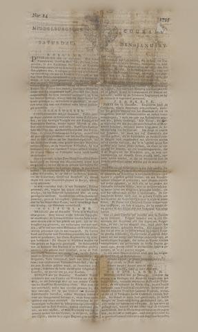 Middelburgsche Courant 1795-01-21