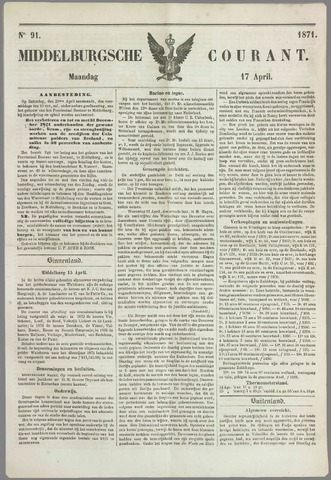 Middelburgsche Courant 1871-04-17