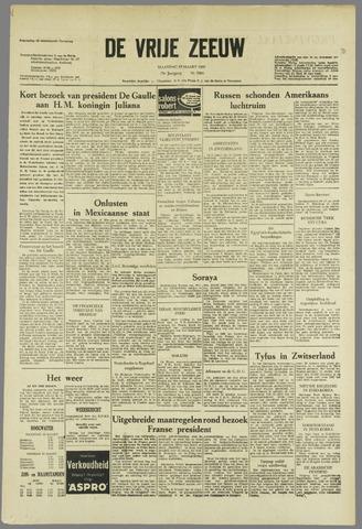 de Vrije Zeeuw 1963-03-18