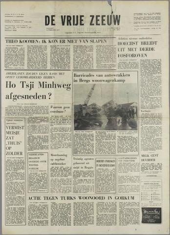 de Vrije Zeeuw 1971-02-16