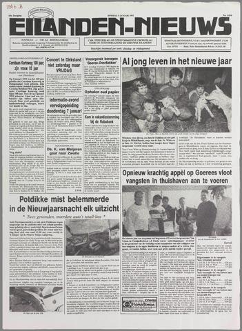 Eilanden-nieuws. Christelijk streekblad op gereformeerde grondslag 1993