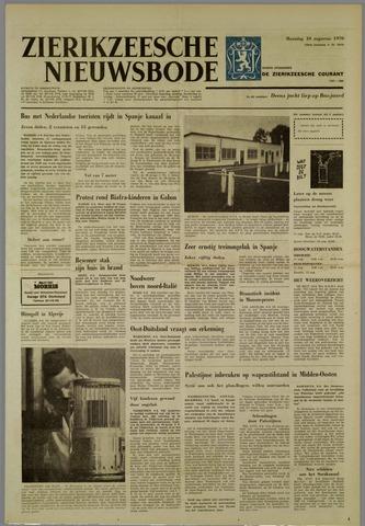 Zierikzeesche Nieuwsbode 1970-08-10