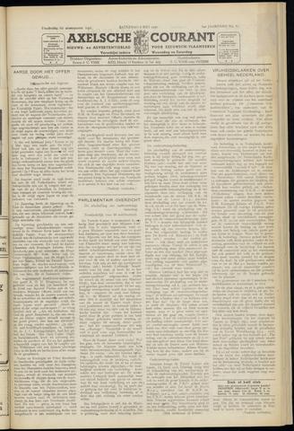 Axelsche Courant 1950-05-06
