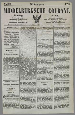 Middelburgsche Courant 1879-07-12