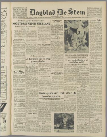 de Stem 1949-07-12