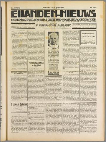Eilanden-nieuws. Christelijk streekblad op gereformeerde grondslag 1939-06-28