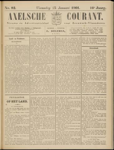 Axelsche Courant 1901-01-23