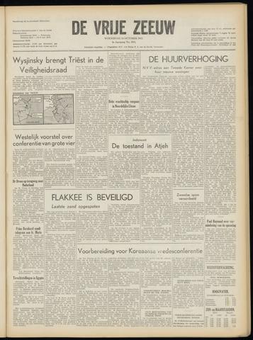 de Vrije Zeeuw 1953-10-14