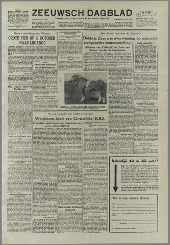 Zeeuwsch Dagblad 1953-09-03