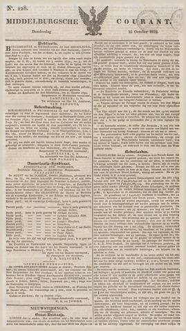 Middelburgsche Courant 1832-10-25