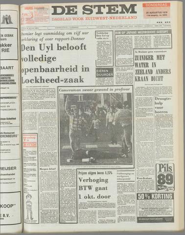 de Stem 1976-08-26
