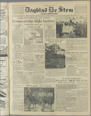 de Stem 1951-07-30