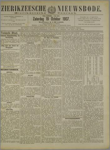 Zierikzeesche Nieuwsbode 1907-10-19