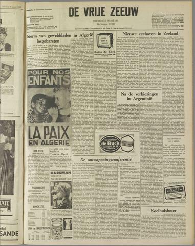 de Vrije Zeeuw 1962-03-21