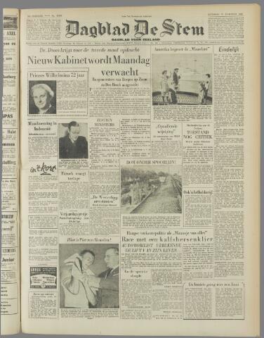 de Stem 1952-08-30