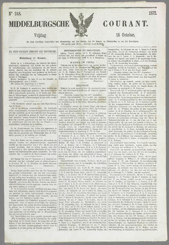 Middelburgsche Courant 1872-10-18