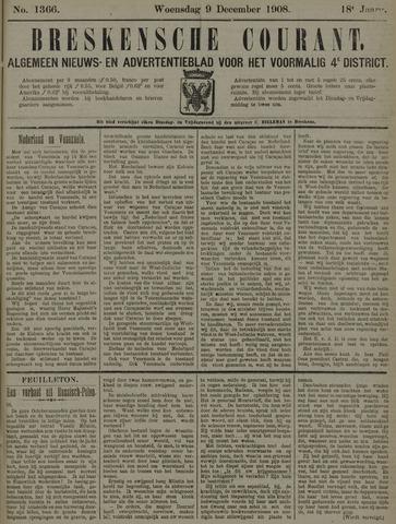 Breskensche Courant 1908-12-09