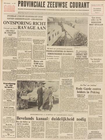 Provinciale Zeeuwse Courant 1966-10-10