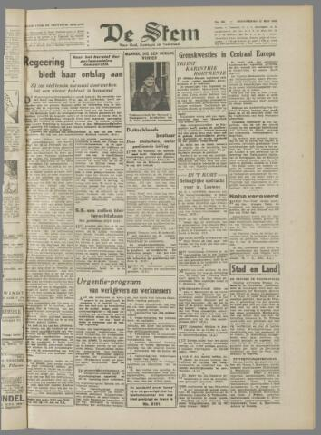 de Stem 1945-05-17