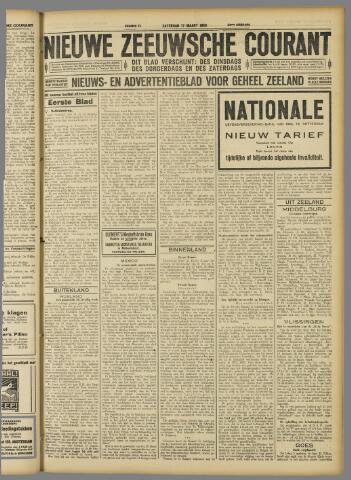 Nieuwe Zeeuwsche Courant 1928-03-17