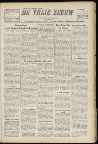 de Vrije Zeeuw 1948-09-16