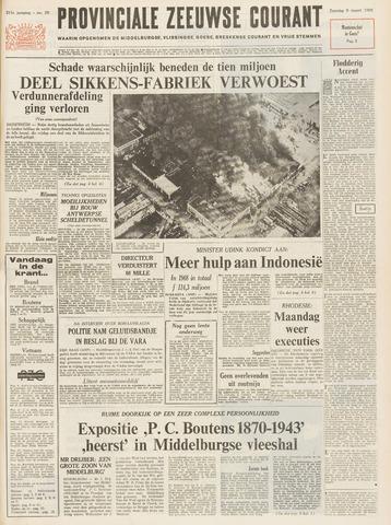 Provinciale Zeeuwse Courant 1968-03-09