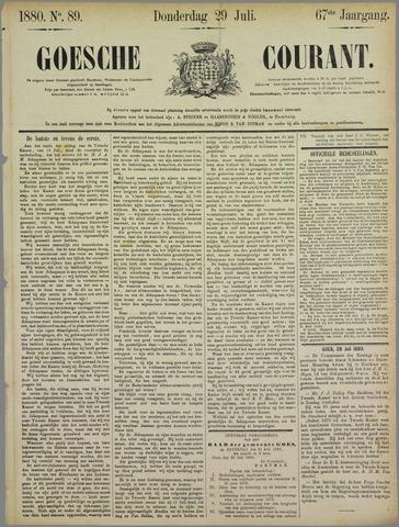 Goessche Courant 1880-07-29