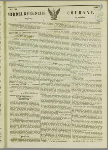 Middelburgsche Courant 1847-10-12