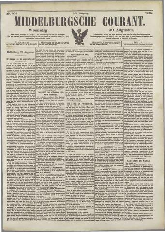 Middelburgsche Courant 1899-08-30