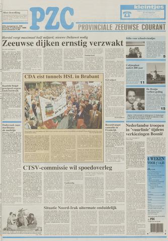 Provinciale Zeeuwse Courant 1996-09-03