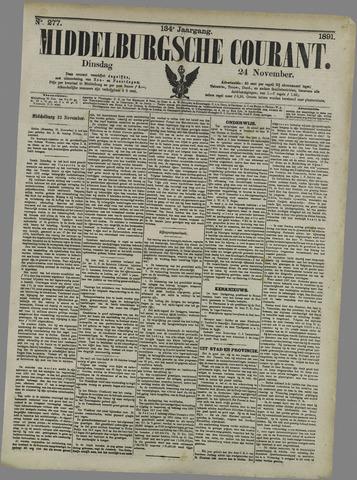 Middelburgsche Courant 1891-11-24