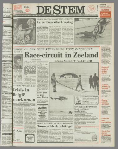 de Stem 1983-01-31