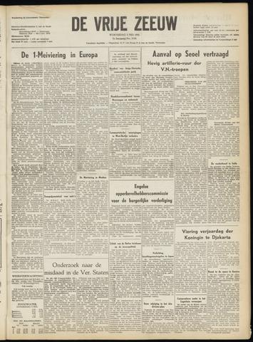de Vrije Zeeuw 1951-05-02
