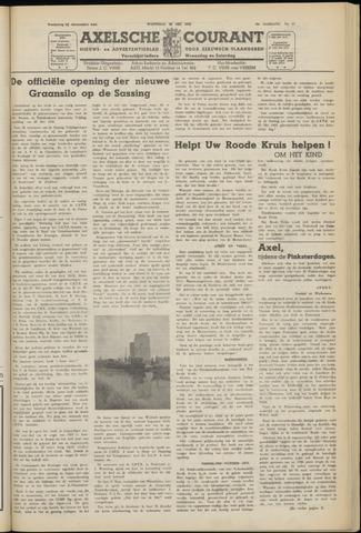 Axelsche Courant 1952-05-28